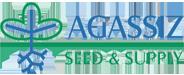 Agassiz Logo