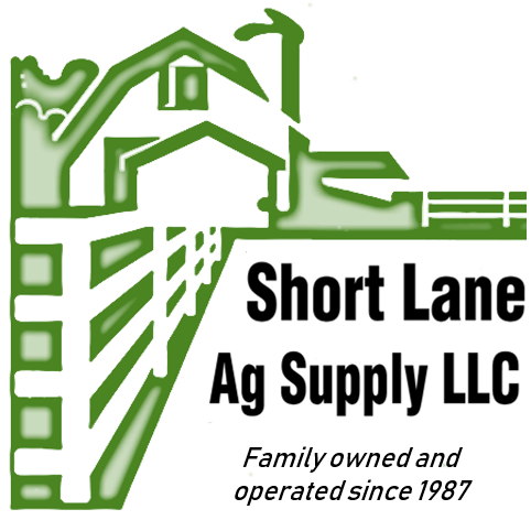 Short Land Ag Supply Logo