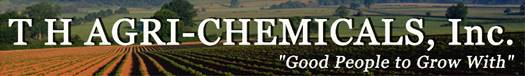 T H Agri-Chemicals Logo