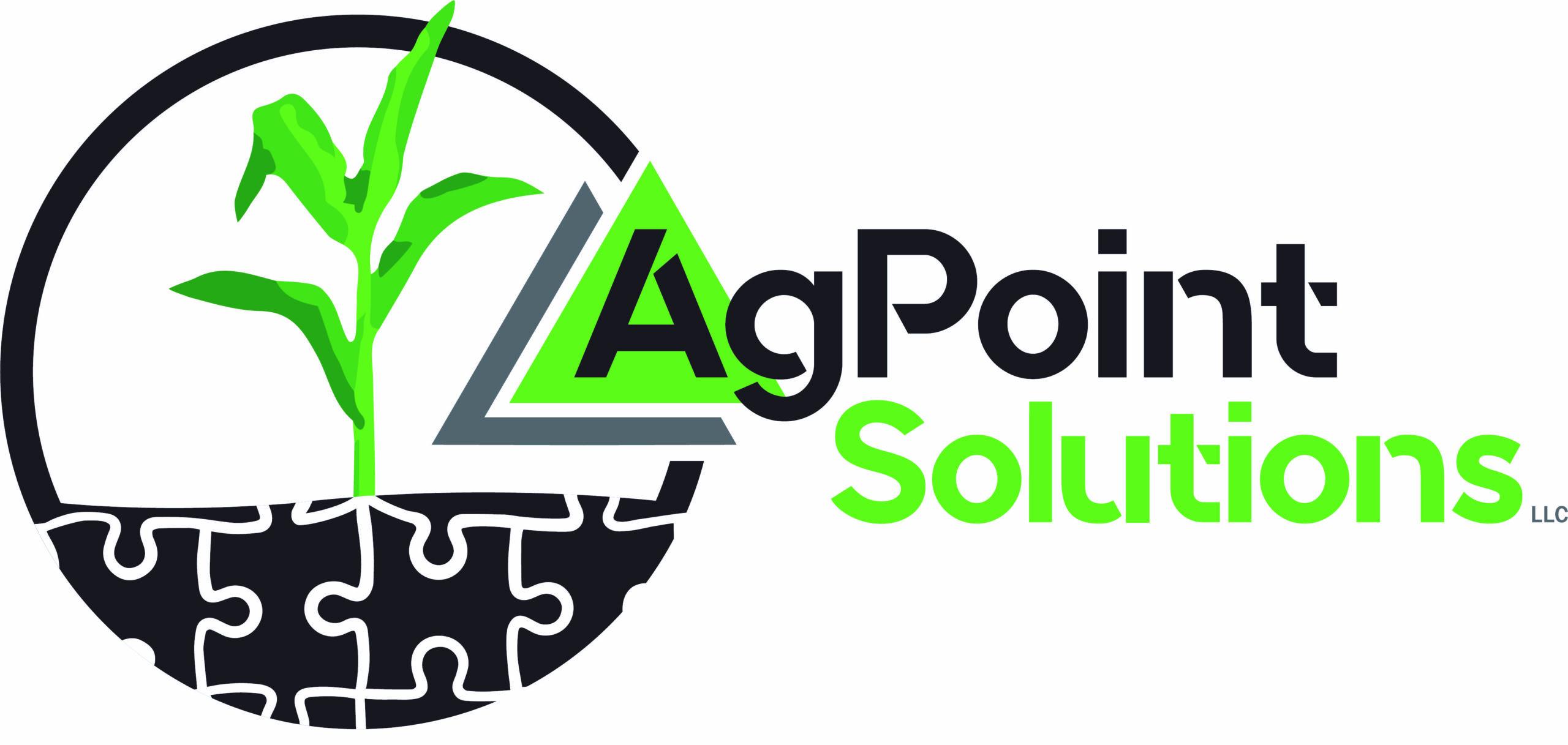 AgPoint Solutions LLC Logo