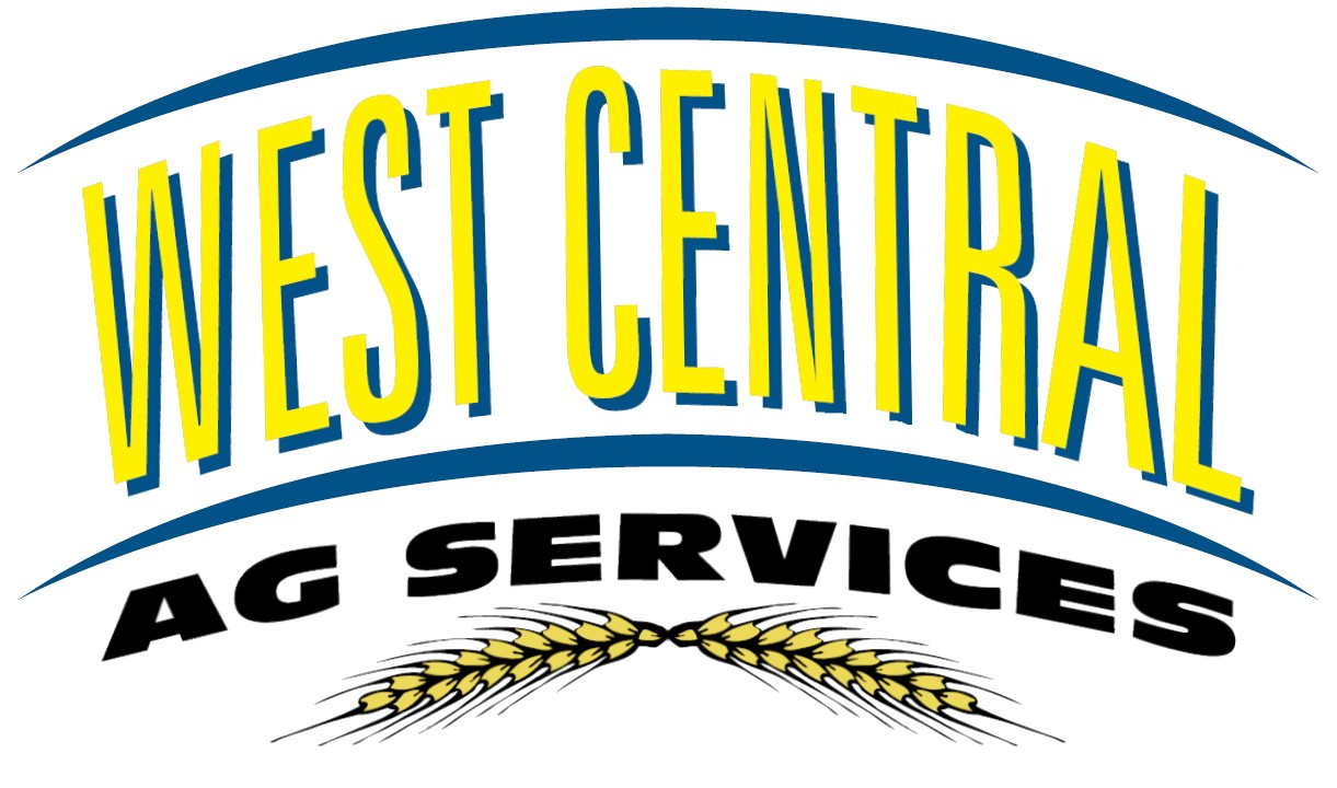 West Central Ag Logo